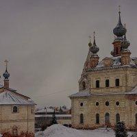 Соборный храм во имя Архангела Михаила :: марк