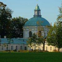 Меншиковский дворец :: Владимир Гилясев