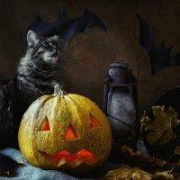 Хеллоуин, приходи! :: Ирина Приходько