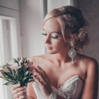 wedding Kseniya & Dmitry :: Сергей Щербаков