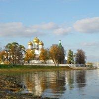 Золото Ипатьевского монастыря :: Святец Вячеслав