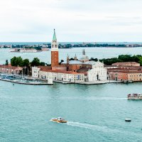Isola di San Giorgio Maggiore :: Aнатолий Бурденюк
