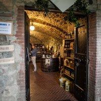 Toscana - винные погреба :: Павел L