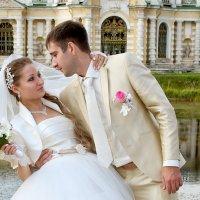 Свадебный танец. :: Иван Бобков