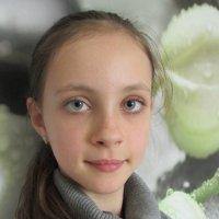 Лера :: Masha Sweet
