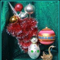 скоро Новый год :: Ольга