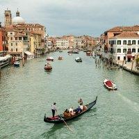 Venezia :: Aнатолий Бурденюк