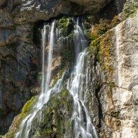 Гегский водопад 2 :: Григорий Храмов