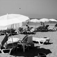 пляж :: Екатерина Копейкина