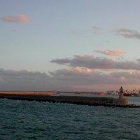 Средиземное море :: Tata Wolf