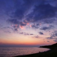 закатное :: Валерия Скиба