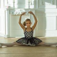Балетное #3 :: Артур Макаров