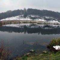 скоро зима :: юрий иванов