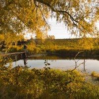 Через мосток :: Weles