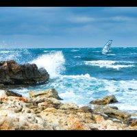 Морской кадр :: Lidiya Oleandra