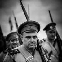 1914 :: Mikhail Arhangel