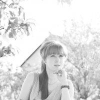 В ожидании... :: Татьяна Буланчикова