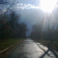 После снега :: Valeriya Voice