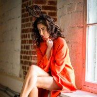 Пробы в стиле fashion :: Jenya Kovalchuk