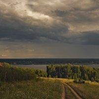 К дождю :: Владимир Макаров