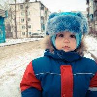 Малыш :: Diana Menshikova