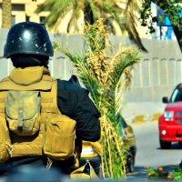 По улочкам Багдада :: Семен Кактус