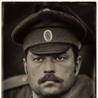 1916..военное :: Виктор Перякин