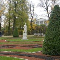 В Екатерининском парке. :: Ольга Языкова