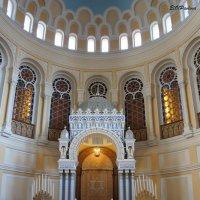 Большая хоральная синагога :: Елена Павлова (Смолова)