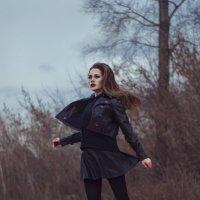 Надя :: Наталья Худякова
