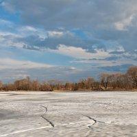 весенний лед :: Galina
