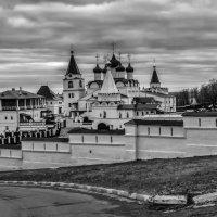 Печерский мужской монастырь :: Александр Ладыгин