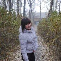 Перый снег в 2о14 году:) :: Valeriya Voice