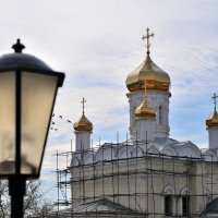 Фонарик :: Андрей Куприянов