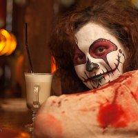 Halloween - веселый праздник :: Дмитрий Учителев