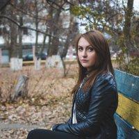 Холодная осень :: Алексей Миронов