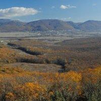 Байдарская долина :: Игорь Кузьмин