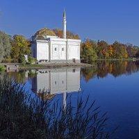 Турецкие бани :: Valerii Ivanov