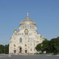 Морскому собору в Кронштадте - 100 лет.. :: Tatiana Markova
