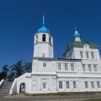 Спасо-Преображенский монастырь :: Елена