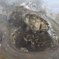 Дорога в горах :: Светлана Попова