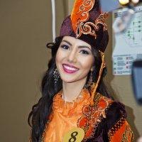 Мисс Астана (закулисье) :: Arman