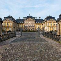 Residenzschloss Bad Arolsen :: Schumacher Peter