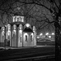 Витебск :: Олег Сафонов
