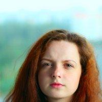 портрет :: Фло Мастер