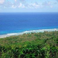 Тихий океан :: Виктория Исполатова