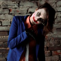 Halloween :: Татьяна Носкова