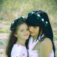 моя милая :: Ирина Малинина