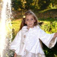 я серьезная принцеса!! :: Антонина Ягущина