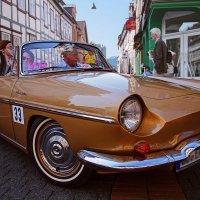 Renault Floride Cabrio (1961) :: Andrej Winner